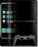 ps3 - iphone