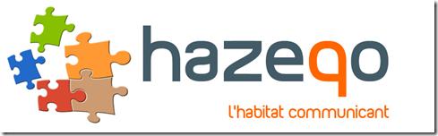 Logo hazeqo web