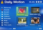 media center domotix dailymotion