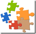 hazeqo logo puzzle