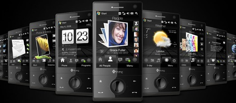 HTC-interface-tactile