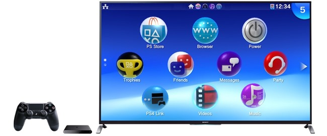 test playstation tv ps vita de salon et streaming ps4. Black Bedroom Furniture Sets. Home Design Ideas