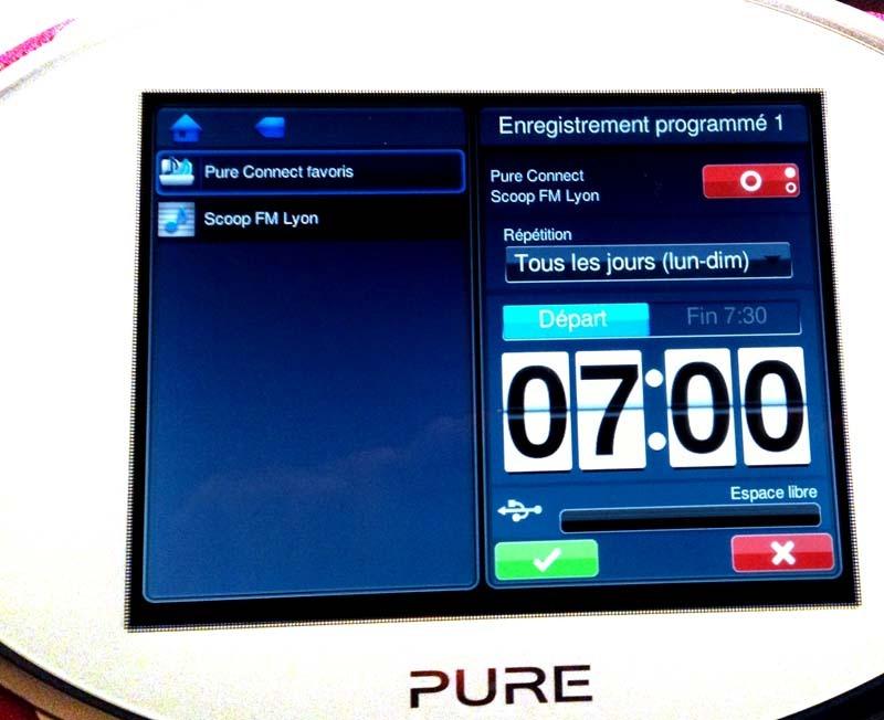 Enregistrer les émissions radio internet en mp3