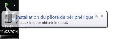 Installation automatique sous Windows