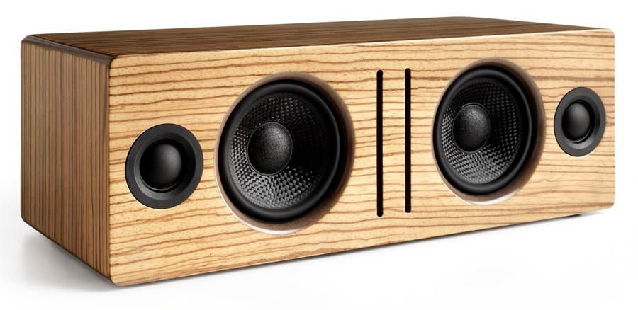 audioengine b2 test de l 39 enceinte compacte sans fil. Black Bedroom Furniture Sets. Home Design Ideas