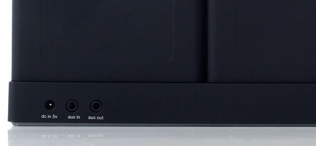 Emetteur et récepteur bluetooth par des entrée sortie audio