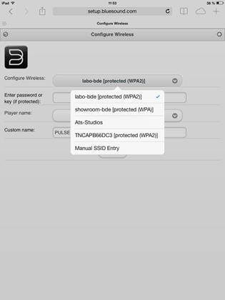 014_configuration_reseau_wifi_test_bluesound_node_pulse_vault