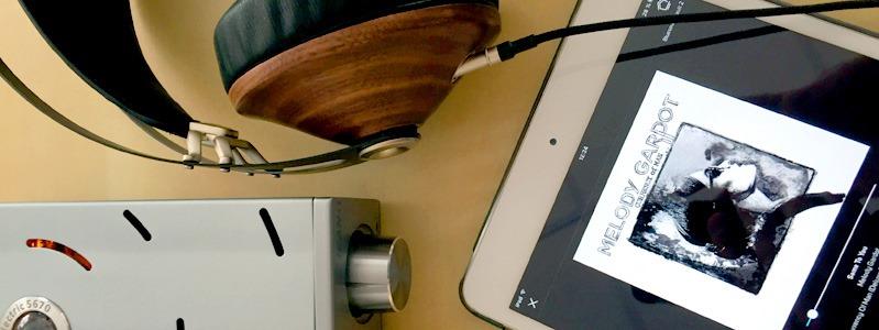 En cours de tests : Aurender N100H, Meze 99 Classics, Russell K et quelques câbles USB – secteur