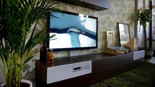 meuble-tv-sans-fil-ikea