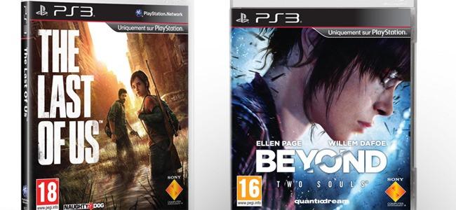 PS3 - les meilleurs jeux d'aventure