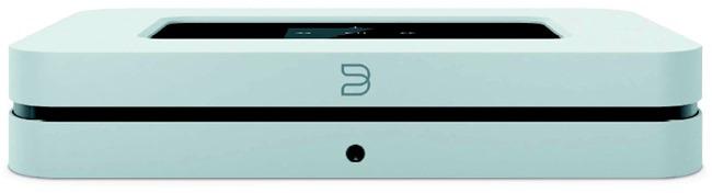 Bluesound NODE un lecteur réseau audio en qualité HD