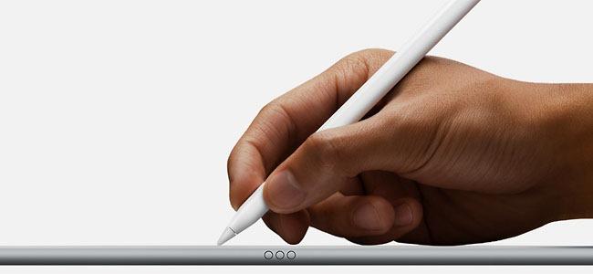 Un styler révolutionnaire pour l'iPad Pro ?