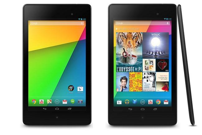 Tablette Android comme télécommande WiFi