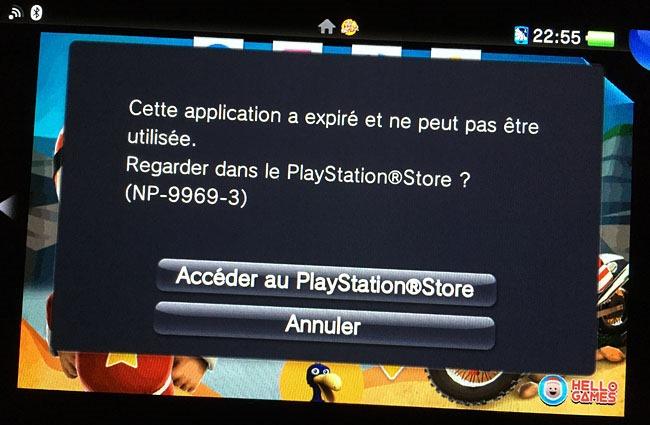 Jeux offerts pendant la durée de l'abonnement au PSN+