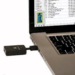 Carte son sans fil pour ordinateur Mac ou PC