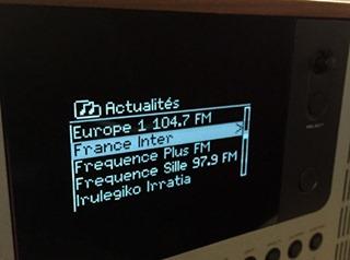 Liste des stations radio Internet par thématique
