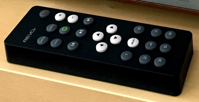 La télécommande infrarouge