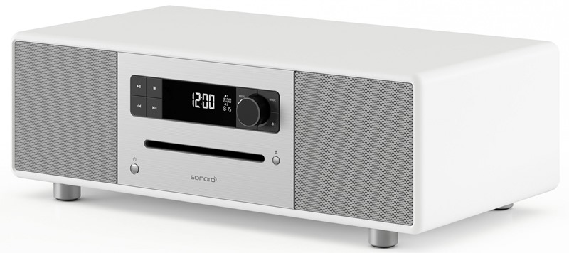 sonorostereo test d une mini chaine hifi 2 1 compact avec un son profond. Black Bedroom Furniture Sets. Home Design Ideas