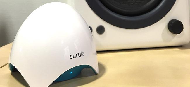 Test du récepteur audio AirPlay, surula OKTO pour écouter vos musiques en WiFi sur votre chaine HiFi