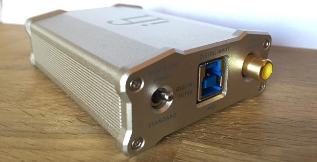 Les connectiques audio numérique