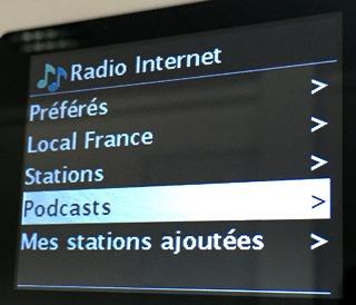 Les radios par Internet