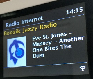 Les radios Internet