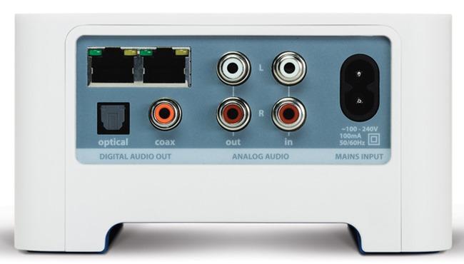 Sonos Connect - Lecteur musical réseau