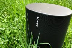 Sonos Move se pose de partout