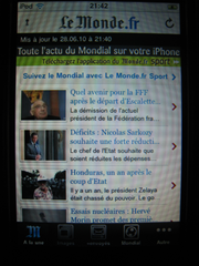 ecran_iphone3gs_lemonde