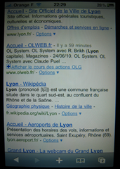 ecran_iphone4_google