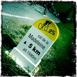 photo iphone Tour de France
