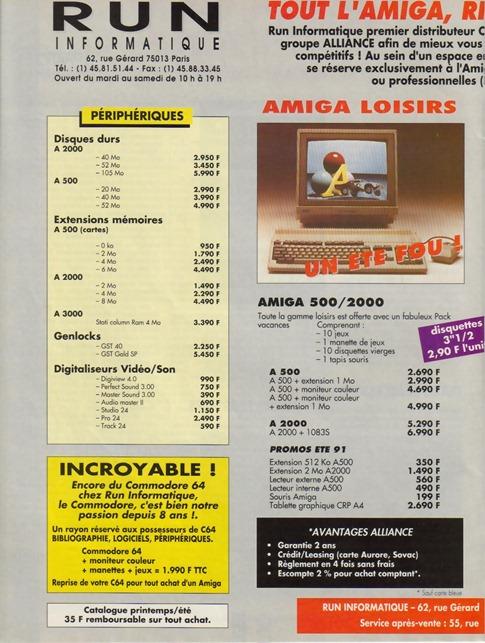 Amiga Revue 036 - Page 066 (1990-07-08)
