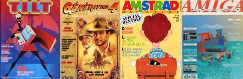 Magazines-Tilt-Amstrad-Amiga