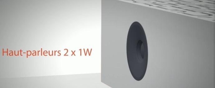 freeboxv6-haut-parleur