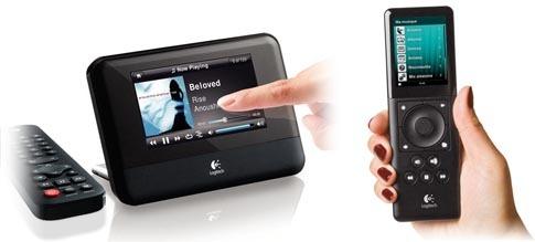 Choix entre la Squeezebox Touch et la Squeezebox Duet