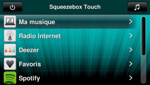 squeezebox-touch-menu