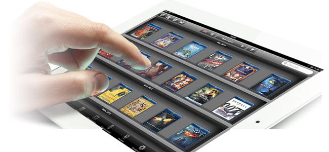 l'iPad une télécommande universelle