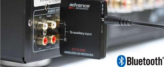 Acheter dans la boutique le récepteur - émetteur WTX 500