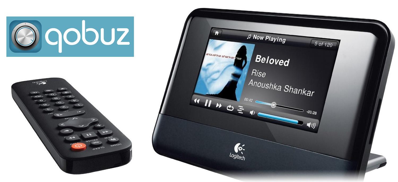 Ecouter Qobuz sur squeezebox par l'installation d'un plugin