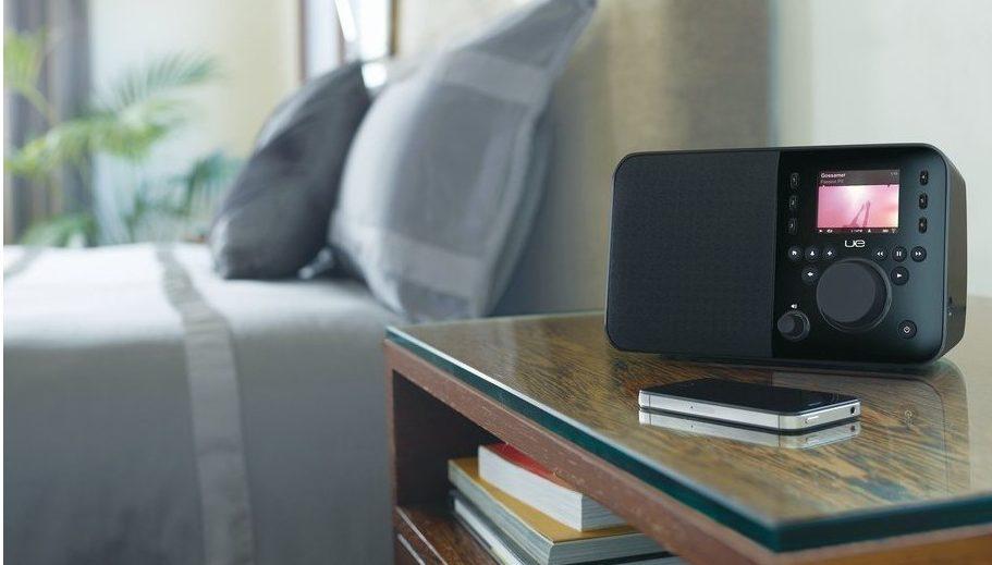 Le meilleur poste de radio numérique est la Squeezebox : radios Internet, fichiers musicaux et streaming