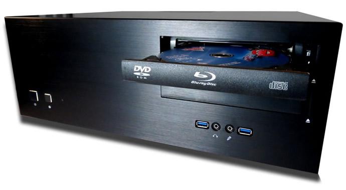 Dématérialisez et stockez tous vos CD, DVD et Blu-Ray