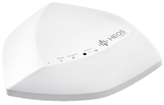 Répétiteur WiFi pour système multiroom Denon