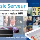 Faire évoluer son système Hifi avec un lecteur réseau HiFi pour lire les fichiers audio et les services de musique en ligne