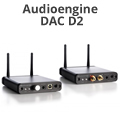 DAC audio sans fil WiFi Audioengine D2