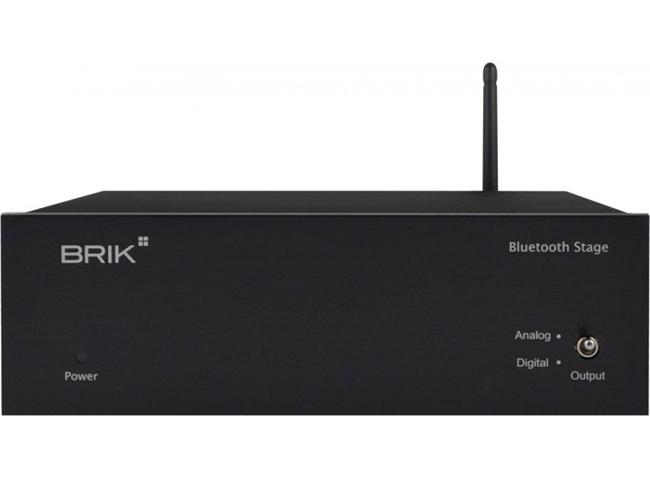 Récepteur Bluetooth pour chaine HiFi