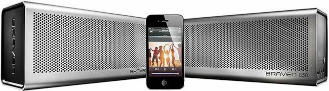 Chaîne HiFi numérique sans fil et Bluetooth apt-X