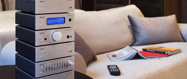 Ecouter les radios Web sur la chaîne HiFi ou enceintes amplifiées