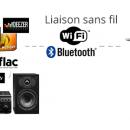 Sonos Quelle technologie choisir pour créer une liaison sans fil avec votre chaine HiFi : WiFi ou Bluetooth ?
