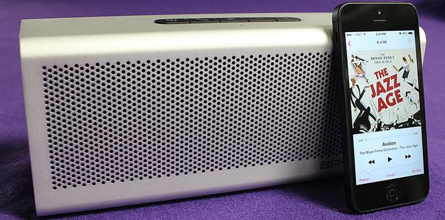 Enceinte sans fil Bluetooth Braven 850