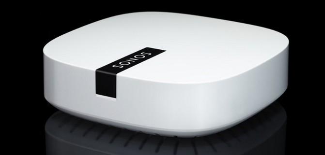Sonos Boost : le relais WiFi le plus puissant pour système Sonos